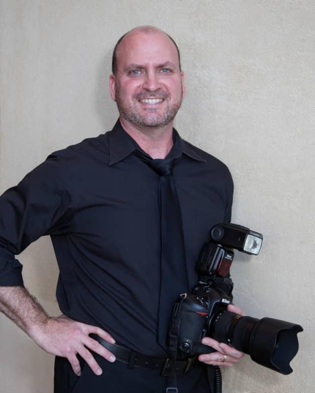 Sleepy Hollow resident Mark Liflander, co-owner of LJ Studios in Harrison.