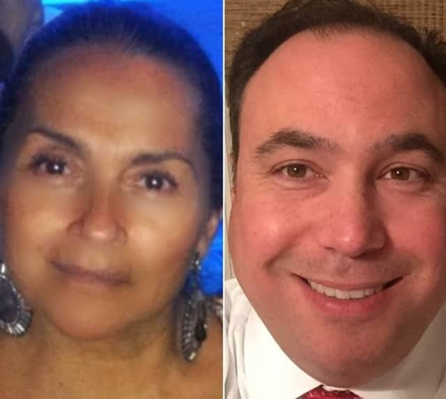Marleen Caycedo Gomez, Matt Libien are co-hosting the event at Solaia Restaurant beginning at 6 p.m.