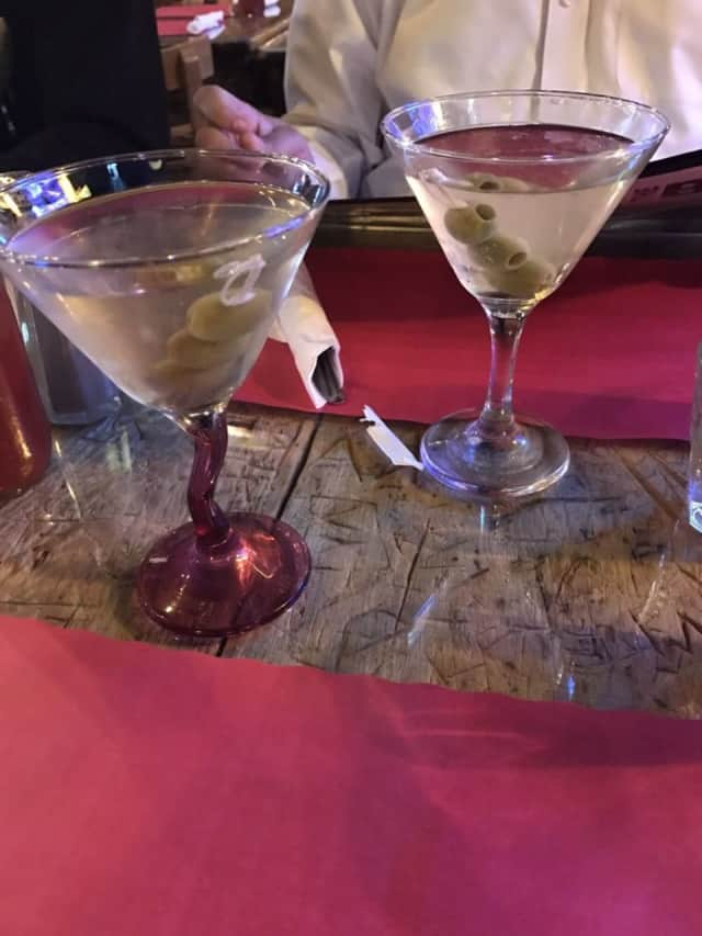 The Barn Original is a local favorite for drinks in Wyckoff.