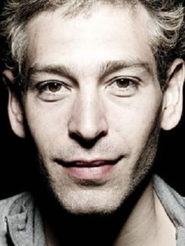 Matisyahu will perform at Temple Sholom in Greenwich on Sunday, April 17.