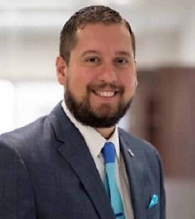 Matt Basilo of Saddle Brook was recently promoted to senior marketing coordinator.