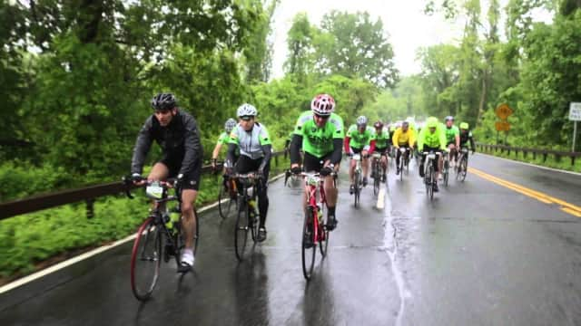 Gran Fondo New York will take place on May 15, and volunteers are needed in Fort Lee.