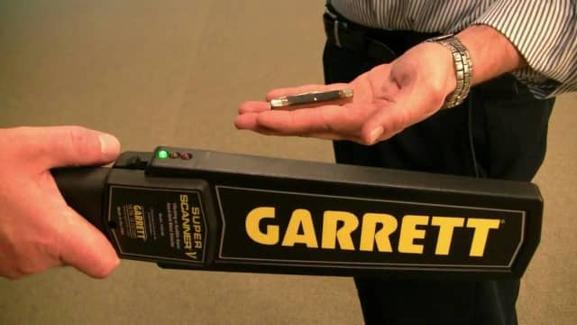 East Ramapo schools recently approved the use of metal detectors in its schools and at special events.