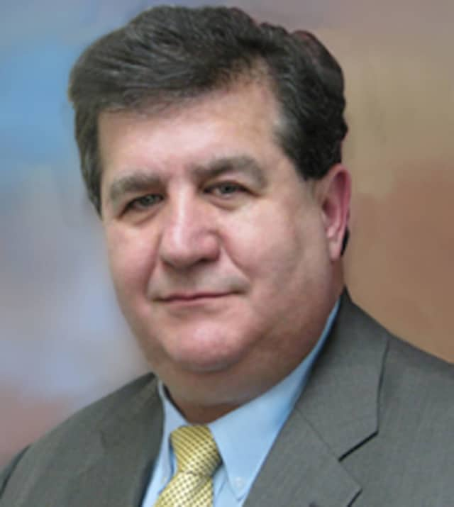 Middletown Mayor Joe DeStefano
