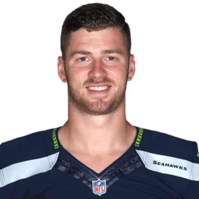 Former Bergen Catholic quarterback and Hillsdale native Tanner McEvoy has made the Seattle Seahawks' opening day roster.
