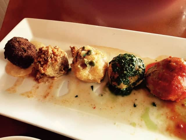 Meatball & Company is a hot spot for eats in Darien.