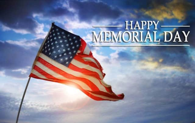 LaGrange Library will be closed Sunday and Monday during the Memorial Day weekend.