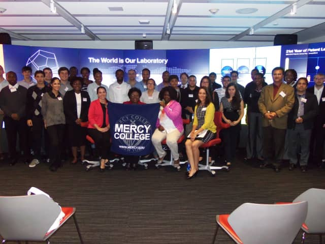 Mercy College is expanding it graduate business programs this summer.