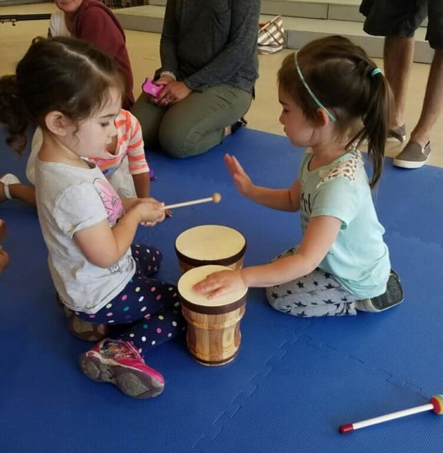 Seven Star School of Performing Arts is proud to announce the Hudson Valley Aardvarks Music Class will be held at their state of the art facility located at 509 Route 312 in Brewster on Wednesdays at 1 PM.