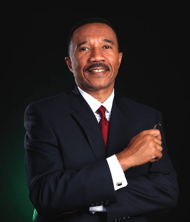 """Kweisi Mfum, a former congressman and former president and CEO of the NAACP, will discuss """"The Relevance of Community Colleges Today"""" Sept. 9 at Norwalk Community College."""