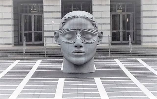 Martin Luther King Jr. U.S. District Courthouse, Newark