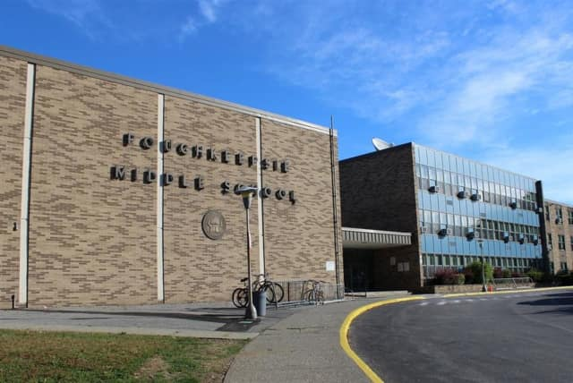 Poughkeepsie Middle School