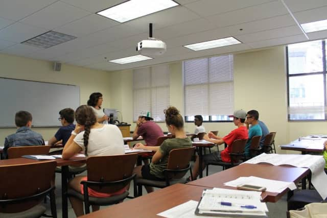 A series of workshops in December in Wilton aim to help students better prepare for their midterms.