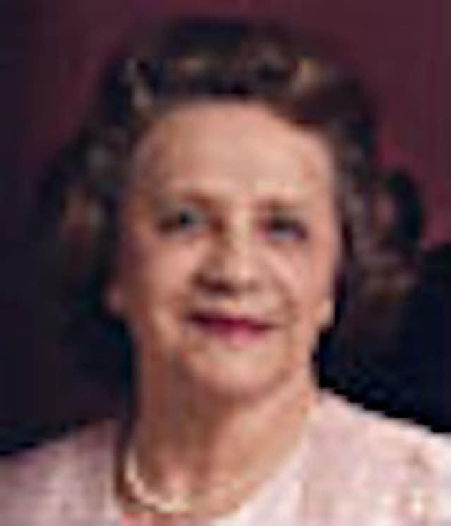 Mildred (Moffet) Glynn