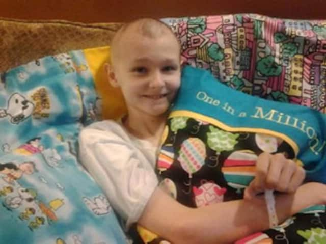 "The Mount Vernon Public Library is hosting a series of sewing projects to make pillowcases for children in the hospital as part of ""Cases for Smiles."""