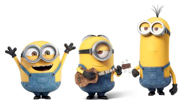 The East Rutherford Public Library will present a screening of 'Minions' March 11.