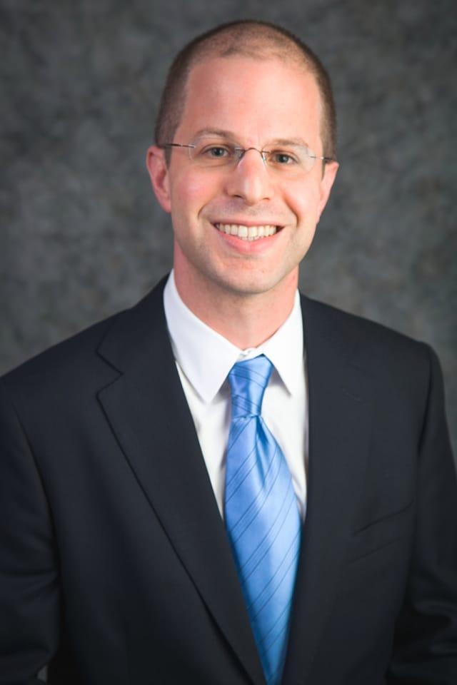 Dr. Marc Otten.