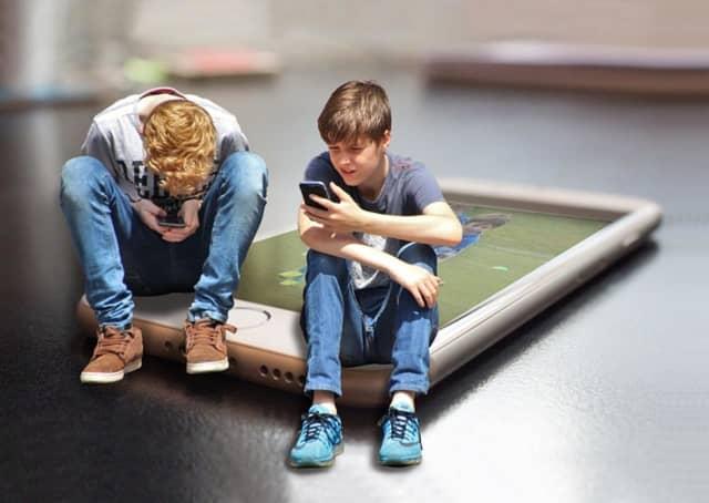 Annual Ofcom report reveals shocking statistics about children's online habits