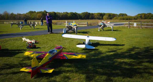 The 11th annual Model Aircraft Expo will take place Saturday at the Pasack Community Center in Nanuet.