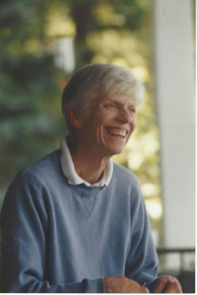 Gracie Jeanne Pohlmann Jahn