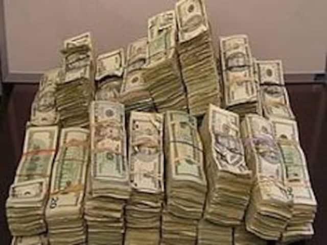 Bogota departments may go cashless.