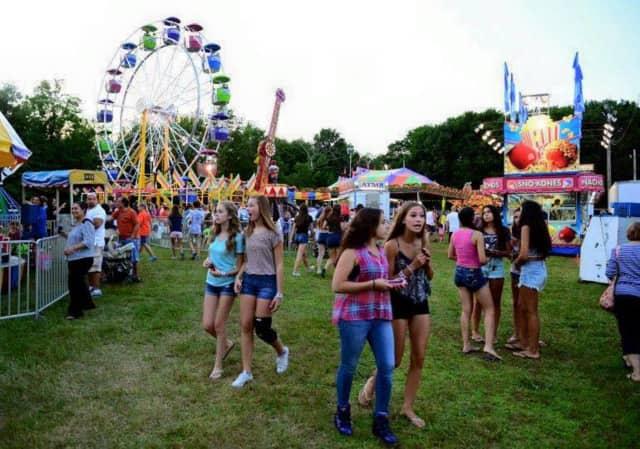 Monroe Volunteer Fire Department's annual carnival returns July 6.