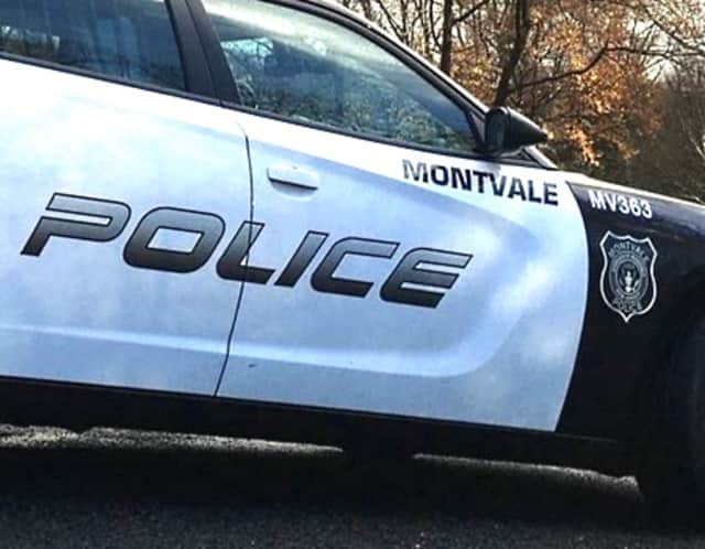 Montvale police