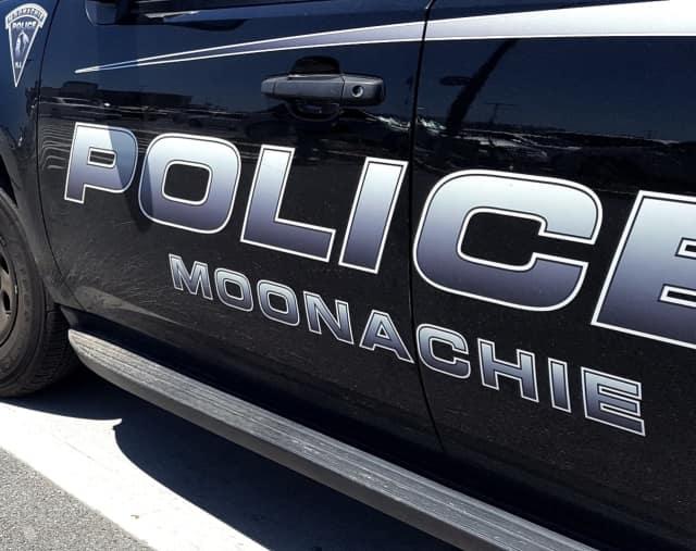 Moonachie police.