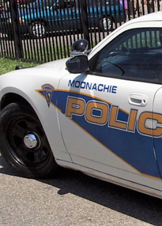 Anyone who might have seen something or has information that could help investigators is asked to contact Moonachie police: (201) 641-9100.