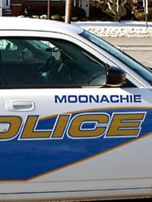 Moonachie police