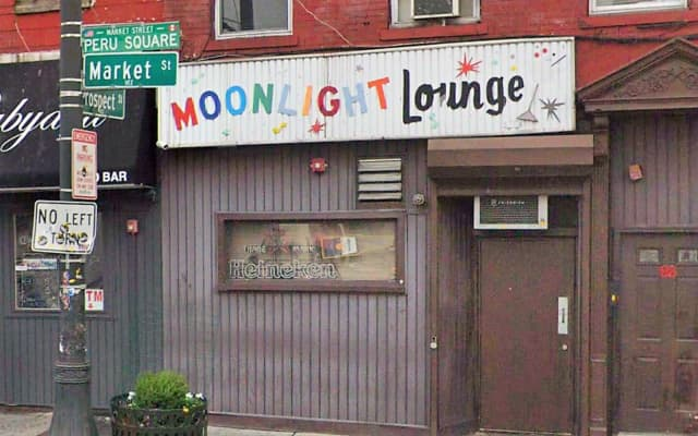 Moonlight Lounge