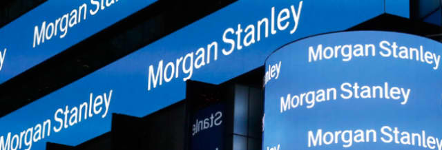 "Morgan Stanley is cutting 1,500 jobs due to the ""uncertain global economic outlook."""