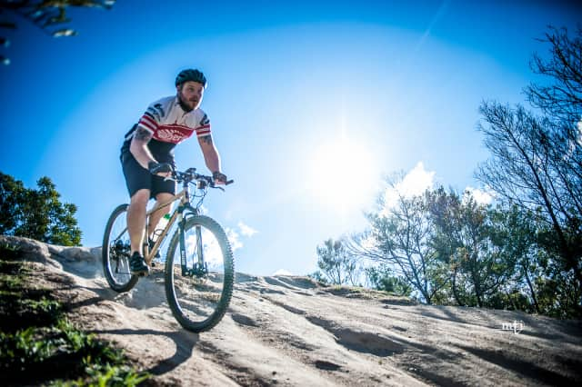 Oakland Recreation's mountain-biking classes are coming shortly.