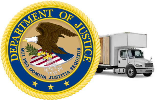 """""""Over a number of years and hundreds of moves,"""" Bishara and his operating accomplices marked up estimates above the federally regulated amount – sometimes as high as 400% on the day of the move, U.S. Attorney for New Jersey Carpenito said."""