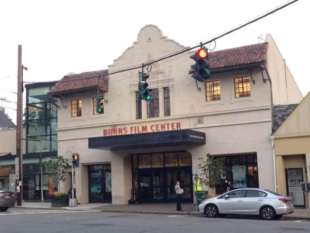 Jacob Burns Film Center is a popular spot for  Pleasantville residents.