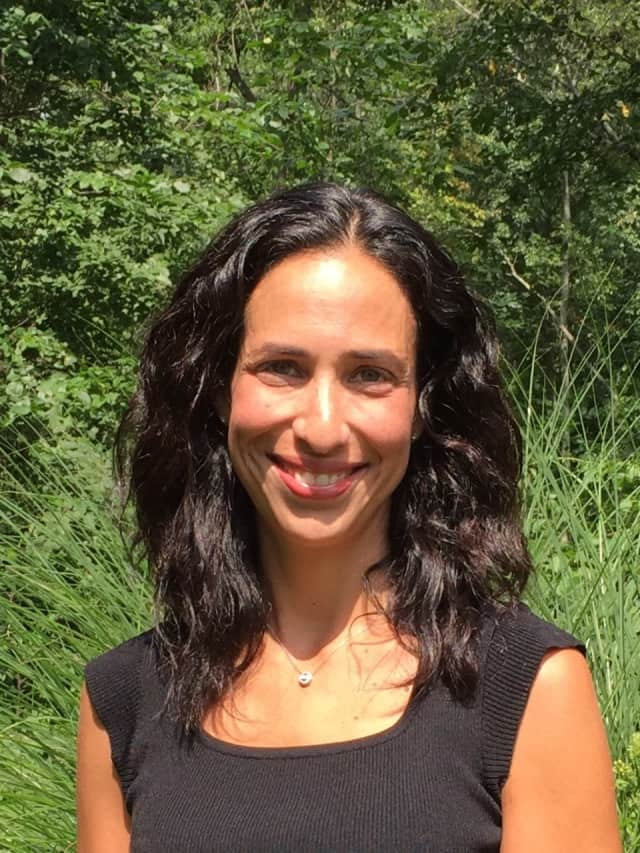 Michelle Y. Pearlman, Ph.D., is an anxiety specialist at the Venn Center in Ridgewood.