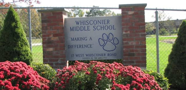 Whisconier Middle School