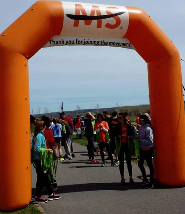 Overpeck Park in Ridgefield Park will be home to the MS Walk on April 17.