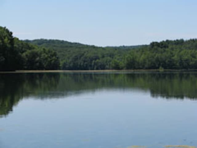 Muscoot Reservoir