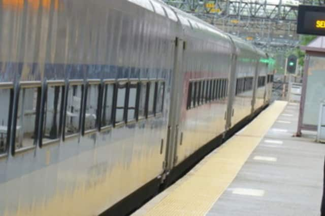 Metro-North trains will start early Friday departing Grand Central Terminal on the Hudson, New Haven and Harlem lines to help commuters get their Labor Day holiday started, MTA officials announced.