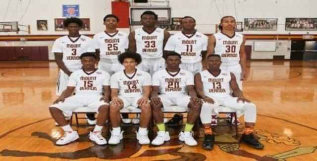 The Mount Vernon Knights will be taking part in the SNY Invitational.