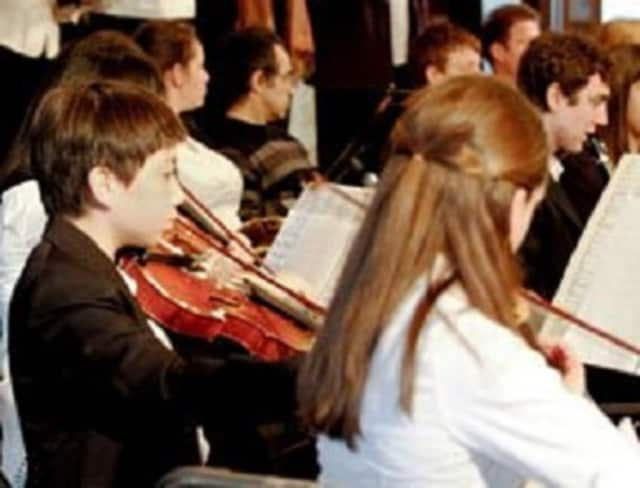 Hoff-Barthelson Music School's Festival Orchestra will hold auditions for the 2016-17 season.