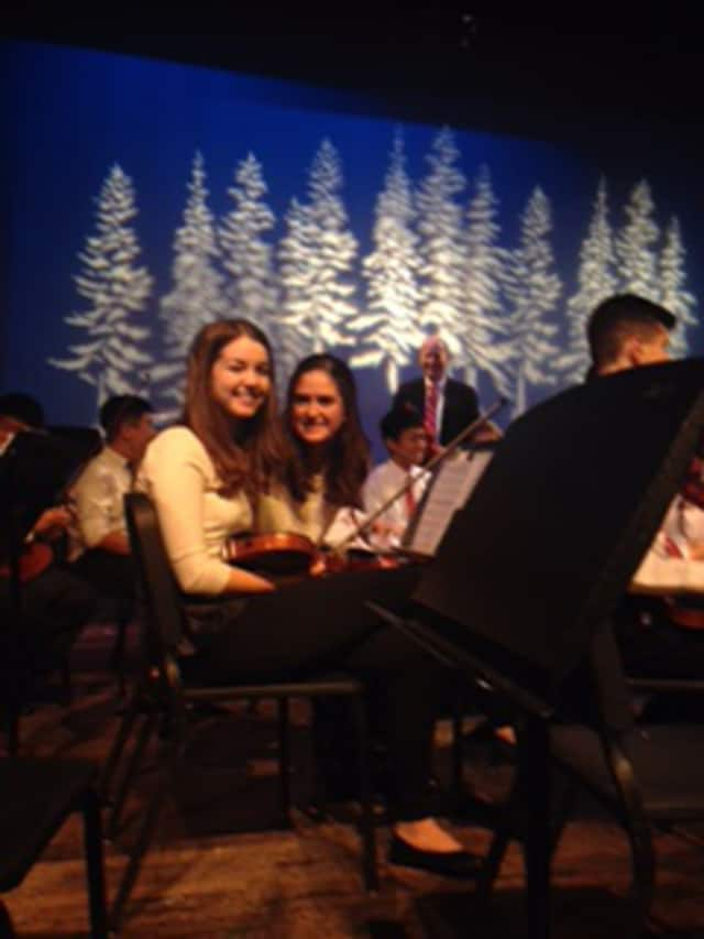 Eastchester High School Winter Concert
