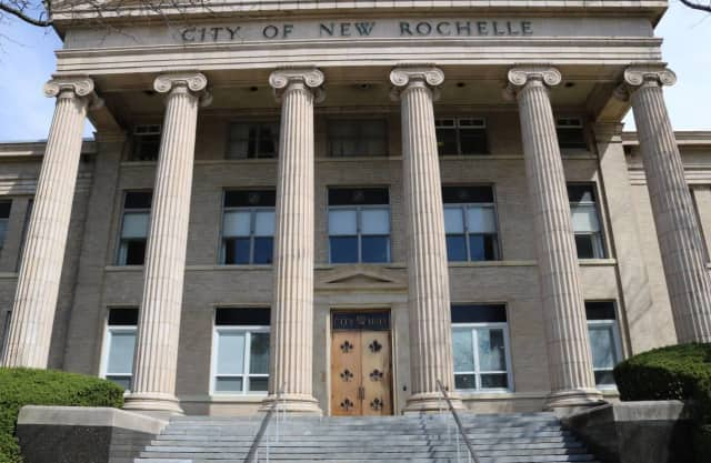 A New Rochelle business workshop is offered in the city May 10.