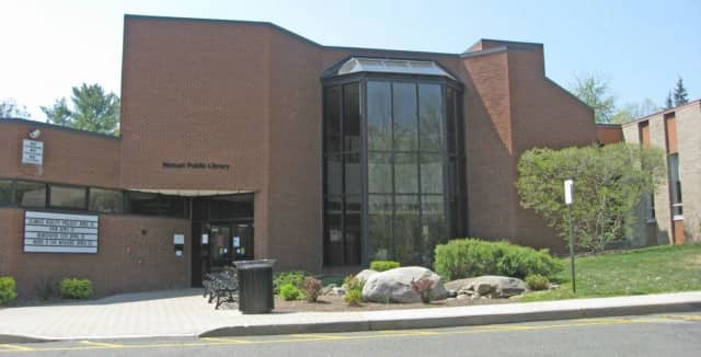 Nanuet Library will help celebrate National Library Week with special events.
