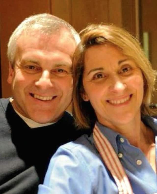 A memorial service has been set for Jeffrey and Jeanette Navin for 11 a.m. Saturday, Dec. 12 at the couple's church, the United Methodist Church of Westport and Weston,