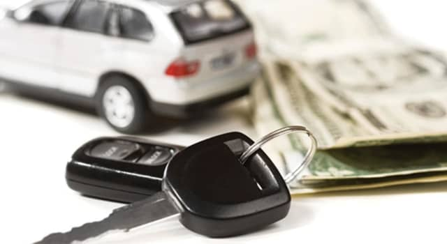 AAA has announced the single largest expense associated with purchasing a new car.