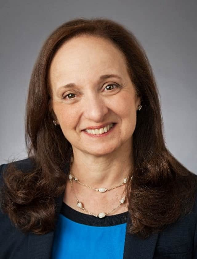 Diane Rosenthal has been appointed as the Rye Youth Council's new executive director.