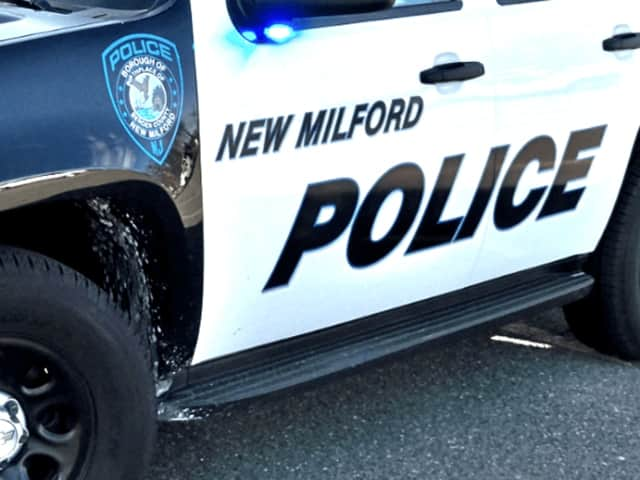 New Milford Police