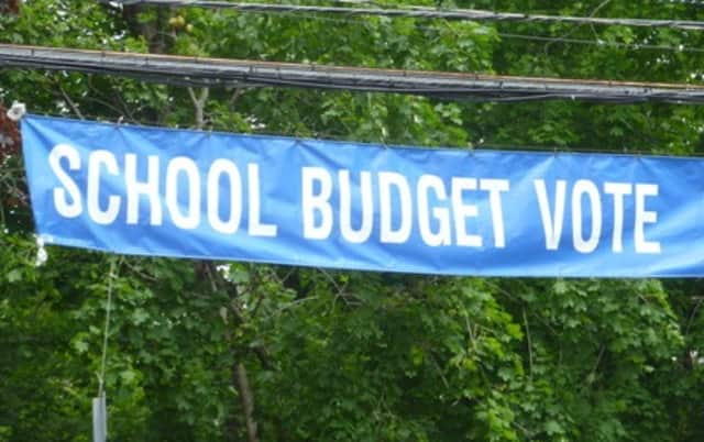 Hastings-on-Hudson residents will for a proposed 2013-2014 school budget May 21.